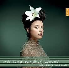 Concerti Per Violino 6