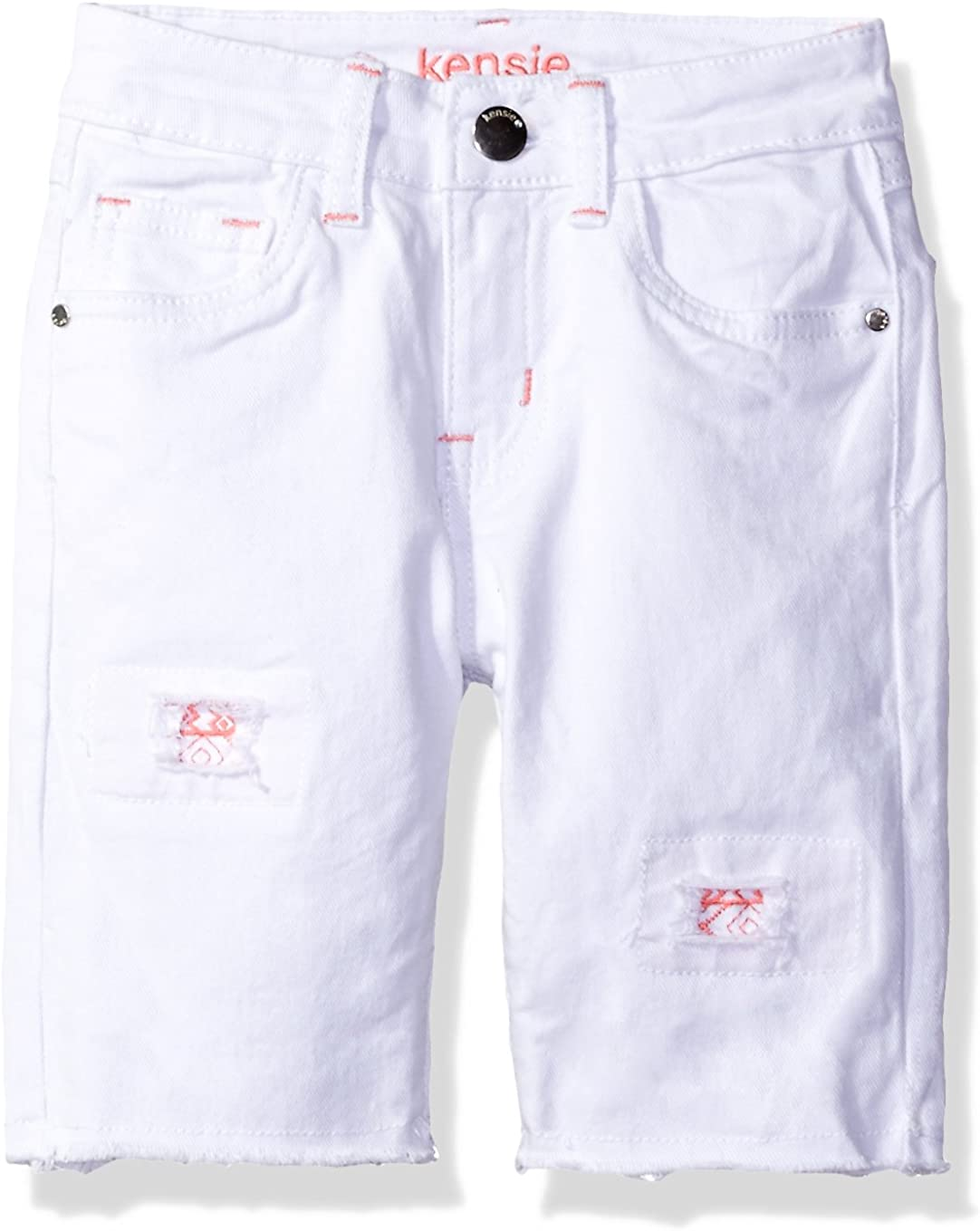 kensie Girls' Casual Max 66% OFF Short Available Popular brand More Styles