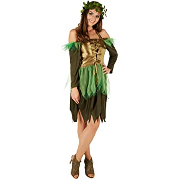 ORION COSTUMES Adult Holly Fairy Costume: Amazon.es: Ropa y accesorios
