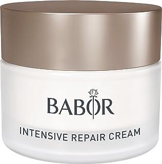 Babor Classics Intensive Repair Cream, Volle, Intensieve 24U Verzorging Ter Ondersteuning Van De Huidregeneratie, 50 ml