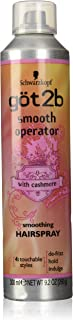 Best got2b smooth operator hairspray Reviews