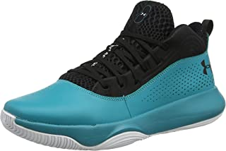 Under Armour Lockdown 4 Mens Basketball Shoes