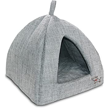 Best Pet SuppliesPet Tent-Soft Bed for Dog and Cat by Best Pet Supplies