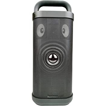 Amazon.com: Brookstone Big Blue Party X Indoor-Outdoor Bluetooth