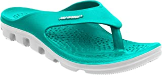 SOLETHREADS Creator   Durable   Sturdy   Light   Comfortable   Shock Absorbent   Slippers   Flip Flops for Women