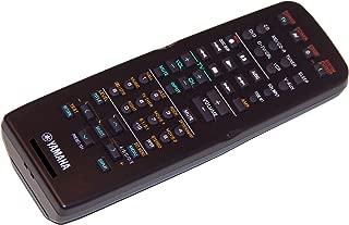 OEM Yamaha Remote Control: HTR5730SL, HTR-5730SL, HTR5830, HTR-5830, HTR5830SL, HTR-5830SL
