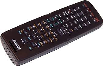 Best yamaha rx v540 remote control Reviews