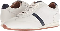 Orland Retro Leather Sneaker