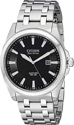 Citizen Watches BM7100-59E Corso Eco Drive Watch