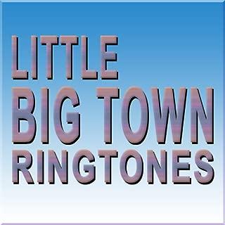 little big town ringtones