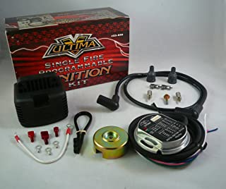 Single Fire Programmable Iginition Kit - Frontiercycle (Free U.S. Shipping)