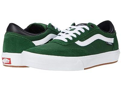 Vans Gilbert Crockett Pro 2 (Alpine/White) Skate Shoes