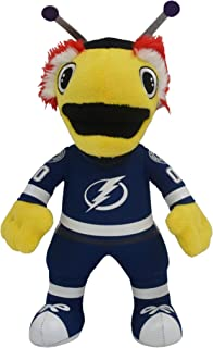 tampa bay lightning mascot