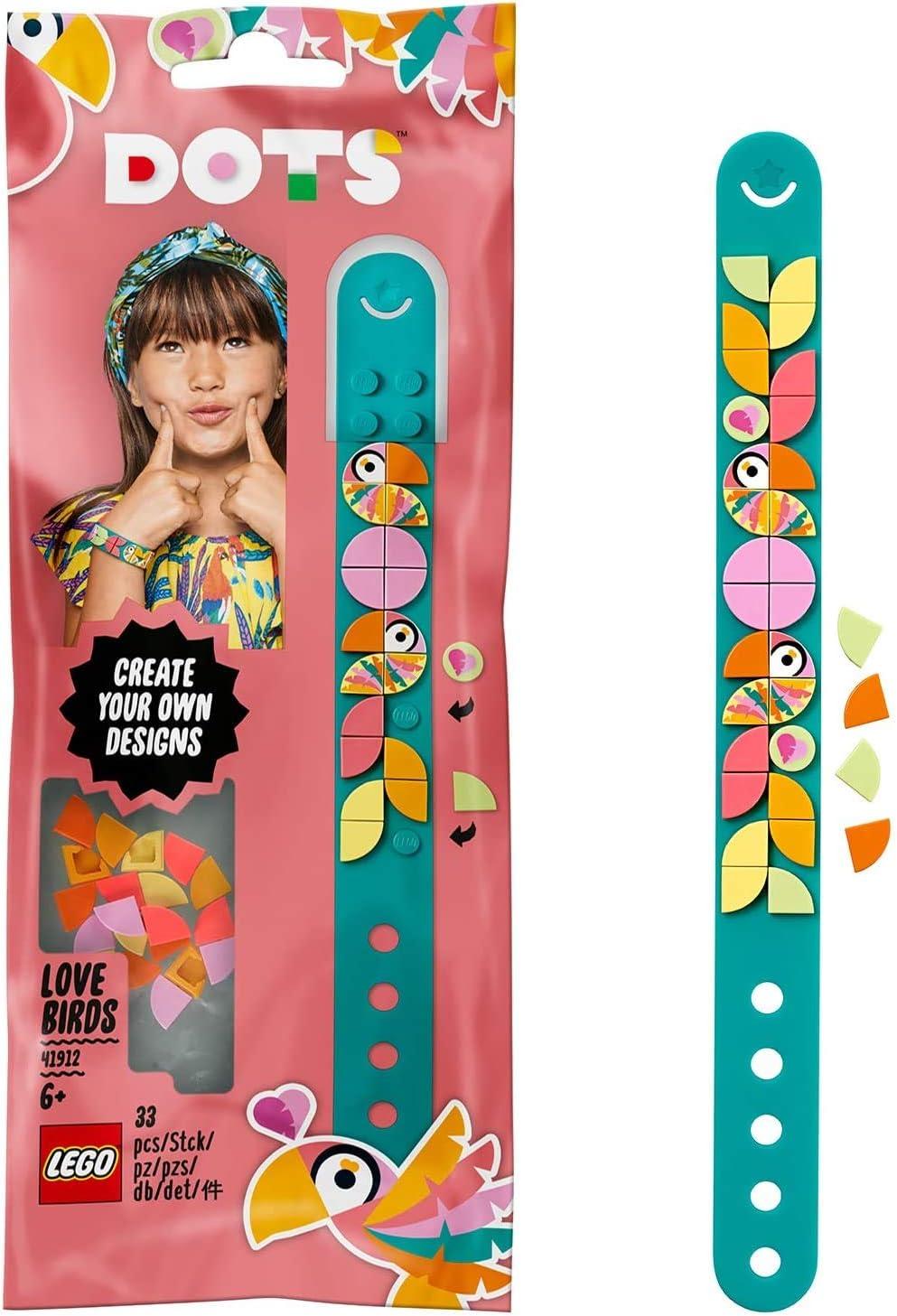 LEGO Dots Bracelet Set 20 20 20 20 20 Amazon.de ...