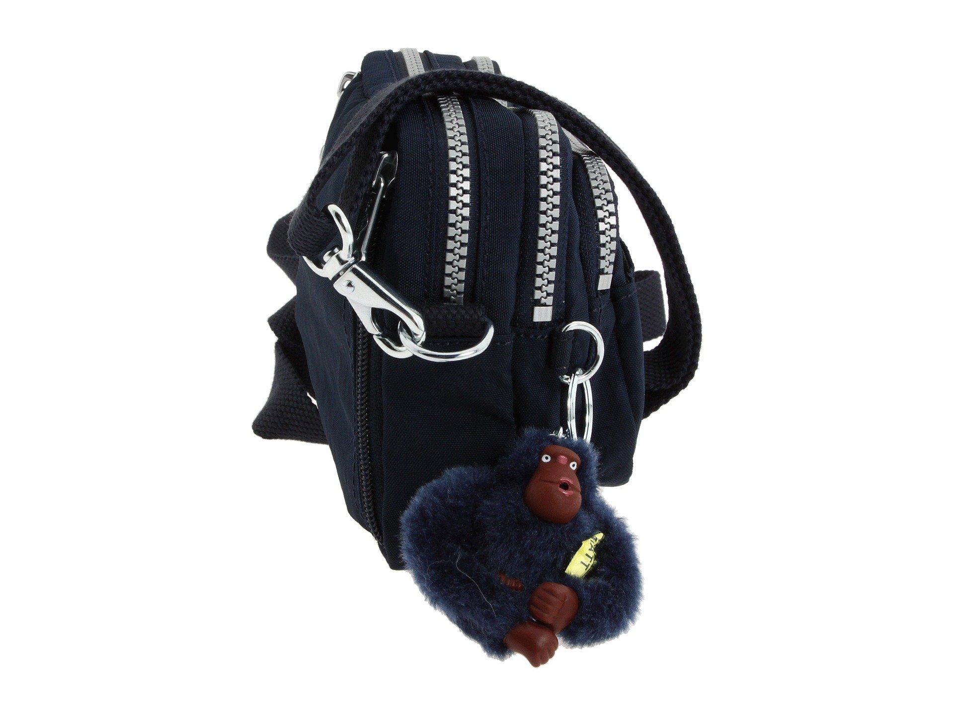 Blue Crossbody Bag Belt Kipling Multiple Xgx7YYO