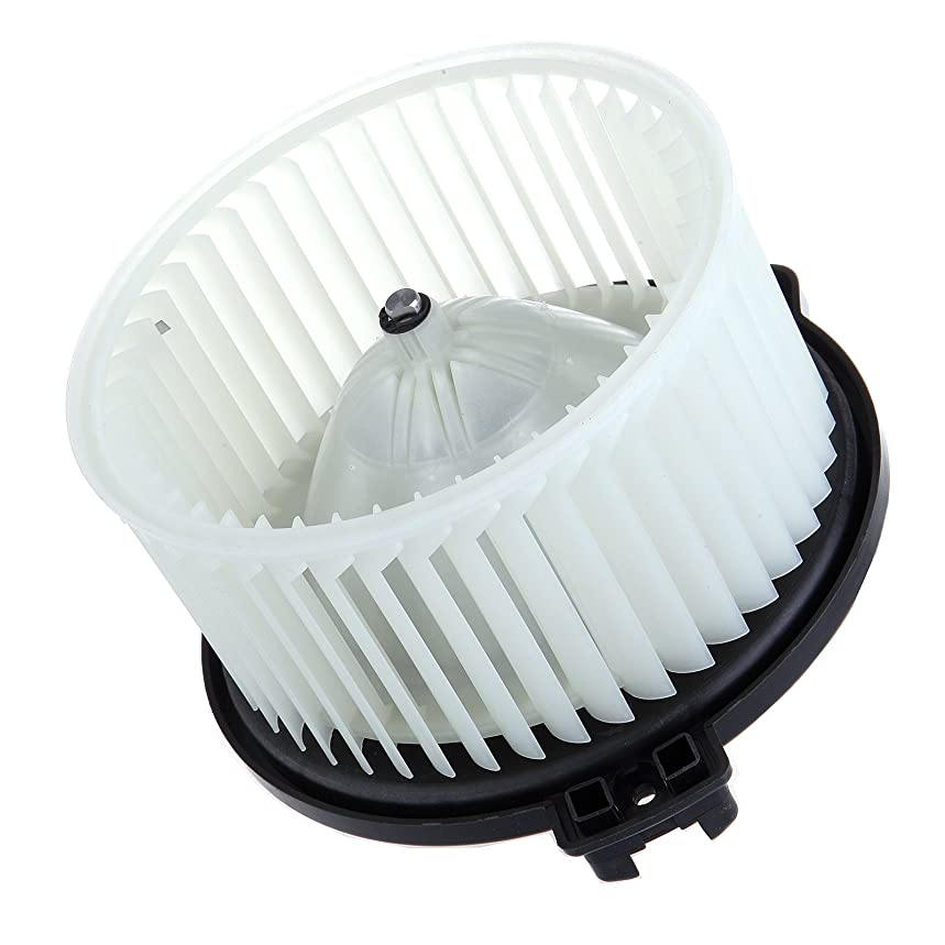 Heater Blower Motor ABS plastic w/Fan SCITOO Motor fit 1996-2002 Toyota 4Runner