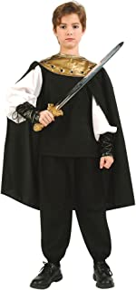 Child Knight of Kingdom Costume (Sword/Shoes Not Included)