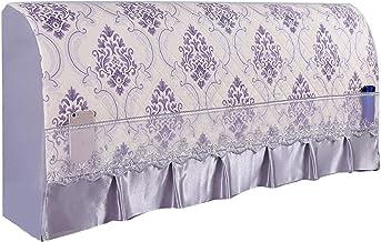 Bed Headboard Slipcover Bed Cover Slipcover Headgear Elastic 15m