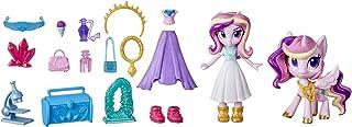 My Little Pony Equestria Girls Princess Cadance Crystal Festival Potion Princess -- 3-Inch Mini Doll and Toy Pony Figure w...