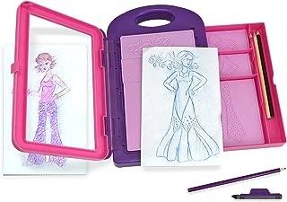 fashion design art case
