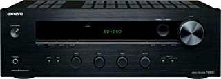 Onkyo TX-8020 2 channel Stereo Receiver (Renewed)