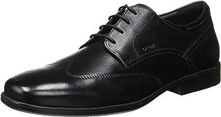 Geox Calgary, Men's Shoes, Black