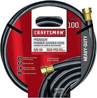 Craftsman Garden Hose 100 ' X 5/8