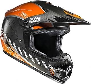 <h2>HJC Star Wars MX Helm CX-MX II Rebel X-Wing Schwarz</h2>