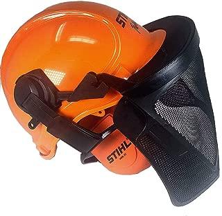 Stihl 7010-871-0199 ProMark Forestry Helmet System