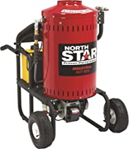 Northstar Electric Wet Steam Cleaner and Hot Water Commercial Pressure Power Washer..