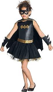 Rubies Batgirl Tutu Girl Costume, Small