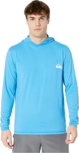 Dredge Hooded Long Sleeve Rashguard