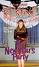 The New Year's Party (Fear Street Super Chillers, No. 9)