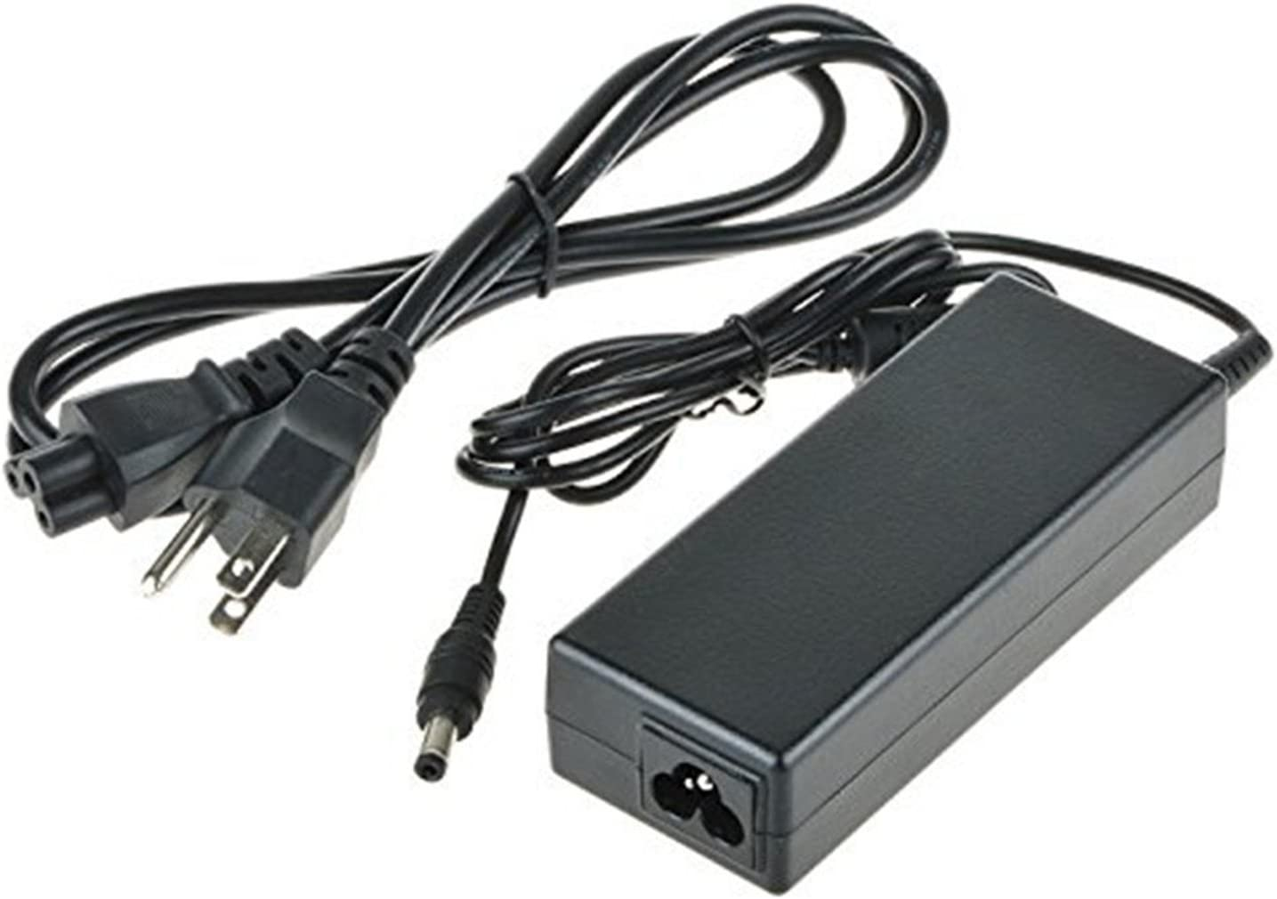 24V AC Adapter for Fujitsu Scanner fi-7160 fi-7180 fi-7260 fi-7280 Power Supply Cord Cable Charger