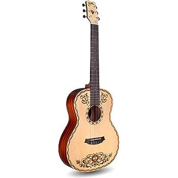 Cordoba Guitars Coco SP/MH - Classical guitar: Amazon.es ...