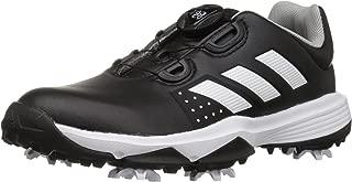 adidas Kids'  Adipower Boa Golf Shoe