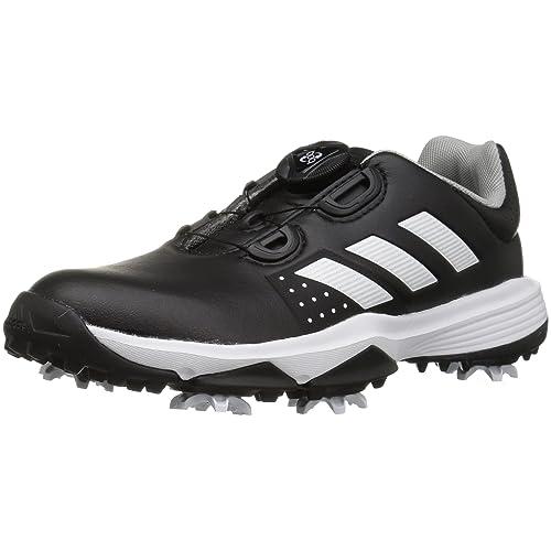 best website decfa a8386 adidas Kids  Adipower Boa Golf Shoe