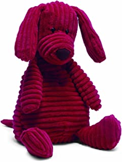 Jellycat Cordy Red Dog Medium