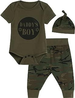 infant military clothing