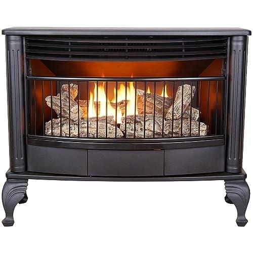 Ventless Propane Fireplace Amazoncom