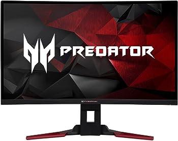 Acer Predator Z321QU 31.5