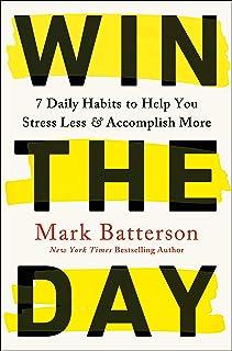 روز را برنده شوید: 7 عادت روزانه برای کمک به شما در استرس کمتر