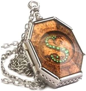 Trend Leader Harry Potter Horcrux Necklace Locket