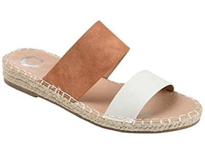 Journee Collection Comfort Foam Suzzie Sandal