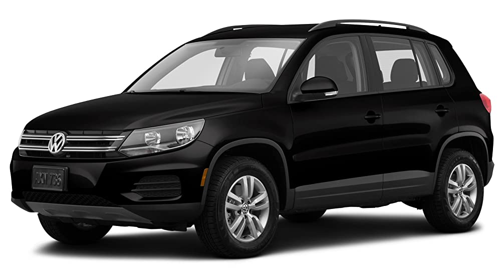 Awesome Volkswagen Tiguan 2015 Reviews