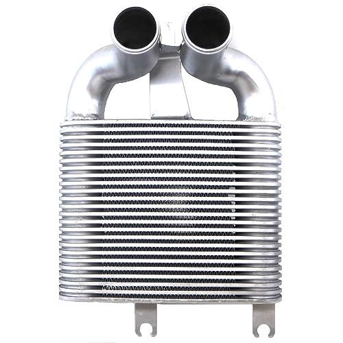 AM WORLDWIDE CORP Intercooler D-Max - Diesel 3.0 - Year: 08-2011