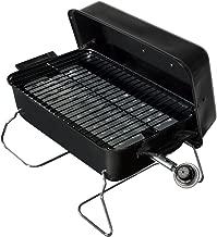 Char-Broil 465133010 Table Top 11,000 BTU 190 Sq. Inch Portable Gas Grill (Renewed)