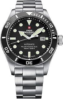 Reloj Swiss Military Limited Edition de Hombre analógico automático SMA34070.01