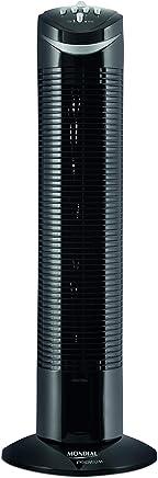Circulador Torre Premium MONDIAL Preto 220 V