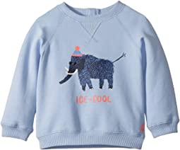 Screen Print Sweatshirt (Infant)